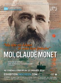 Moi, Claude Monet streaming