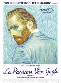 La Passion Van Gogh streaming