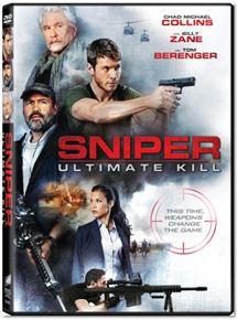 Sniper 7: Homeland Security streaming