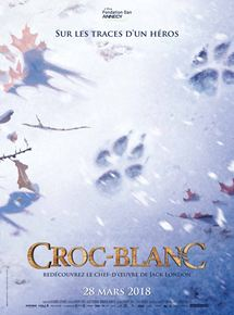 Croc-Blanc streaming
