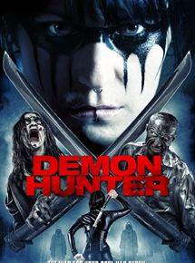 Bande-annonce Demon Hunter