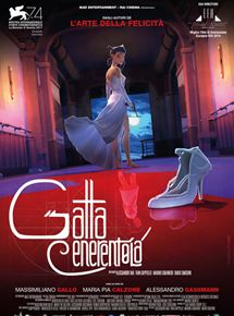 Gatta Cenerentola streaming