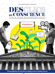 Des Clics de Conscience streaming