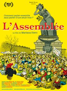 L'Assemblée streaming