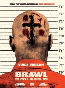 Bande-annonce Brawl in Cell Block 99