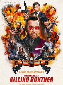 Bande-annonce Killing Gunther