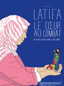 Latifa, le cœur au combat streaming