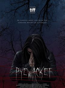 Pyewacket streaming