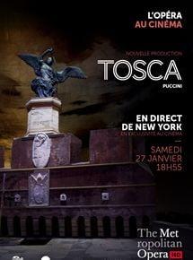Tosca (Met-Pathé-Live)