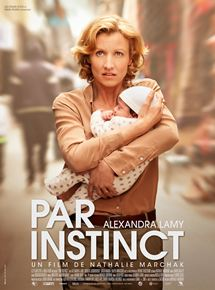 Par instinct streaming