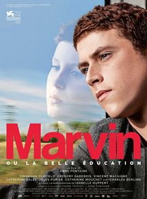 Marvin ou la belle éducation streaming