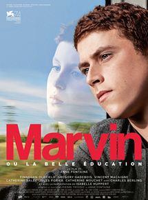 Bande-annonce Marvin ou la belle éducation