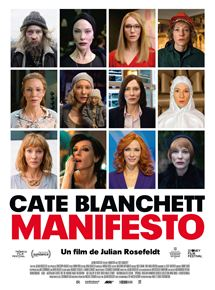 voir Manifesto streaming