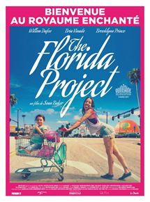 Film The Florida Project Complet Streaming VF Entier Français