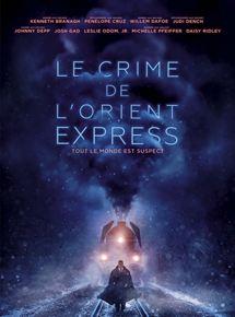Le Crime de l'Orient-Express streaming