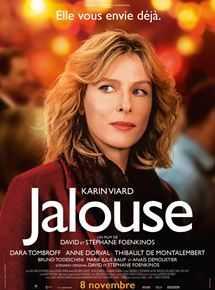 Jalouse streaming