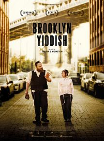 Brooklyn Yiddish streaming