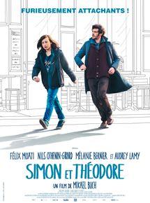 voir Simon et Théodore streaming