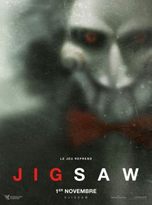 Jigsaw streaming gratuit