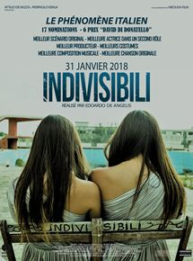 Indivisibili streaming