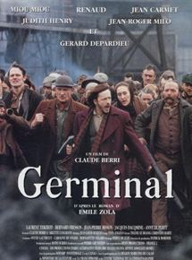 Germinal streaming