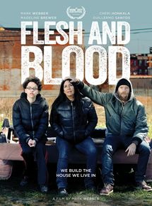 Flesh and Blood streaming