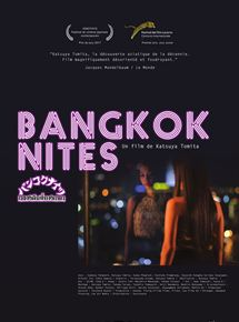 Bangkok Nites streaming