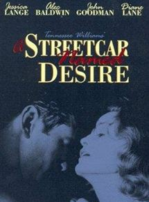 A Streetcar Named Desire streaming