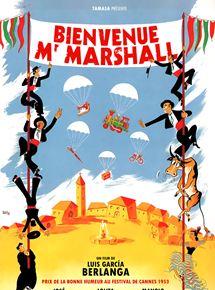 Bienvenue Mr Marshall streaming