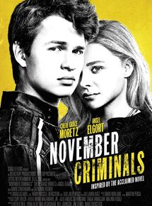 November Criminals streaming