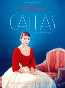 Film Maria by Callas Complet Streaming VF Entier Français