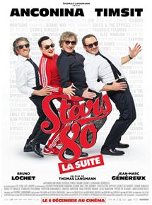 Stars 80, la suite streaming