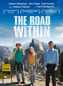 The Road Within affiche