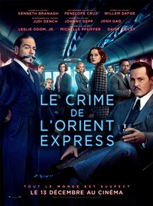 Le Crime de l'Orient-Express EN STREAMING 2017 FRENCH BDRip