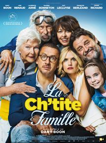 [ONLINE-CLOUD] La Ch'tite famille STREAM DEUTSCH 2018 (ONLINE) HD