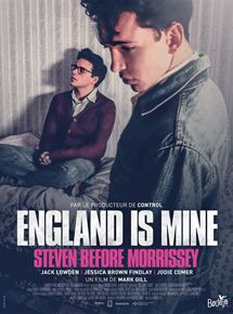 England Is Mine streaming