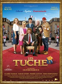Les Tuche 3 streaming