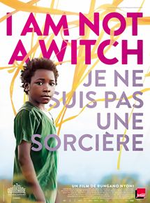 Film I Am Not a Witch Complet Streaming VF Entier Français
