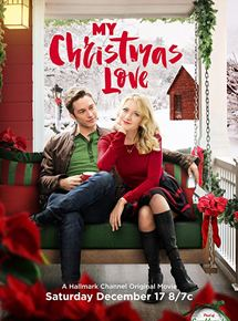 Romance secrète à Noël streaming