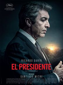 El Presidente streaming