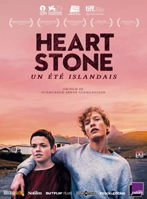 Heartstone – Un été islandais streaming