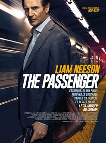 The Passenger streaming