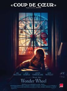 Film Wonder Wheel Complet Streaming VF Entier Français