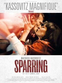 Film Sparring Complet Streaming VF Entier Français