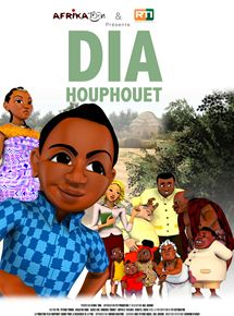 Dia Houphouët streaming