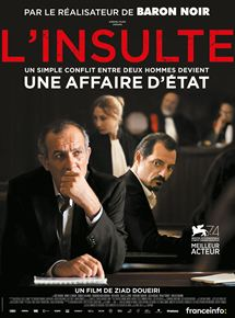 HD~@Complet2018~*Regarder]} L'Insulte Streaming [VF] Complet. Film