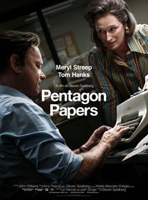 Film Pentagon Papers Complet Streaming VF Entier Français