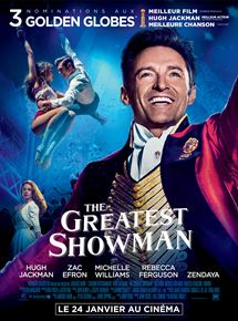 Film The Greatest Showman Complet Streaming VF Entier Français