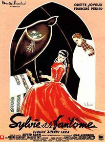Sylvie et le Fantôme streaming