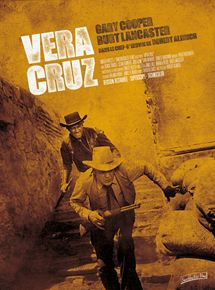 Vera Cruz streaming